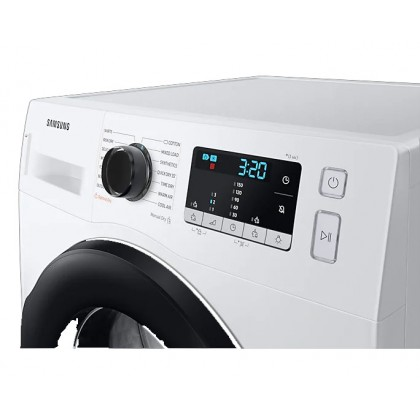 Samsung 8kg Heat Pump Dryer DV80TA220AE/FQ ( Pengering Baju )